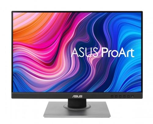 Asus ProArt PA248QV und PA278QV: Neue Profi-Monitore