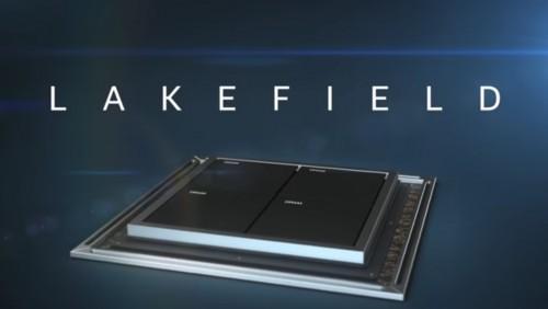 Intel Lakefield: Erster Hybrid-Prozessor mit Foveros-3D-Stacking