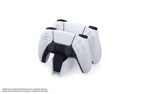 Sony enthüllt das gewöhnungsbedürftige Design der PlayStation 5