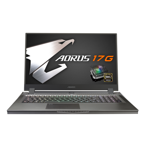 Gigabyte Aorus Notebook