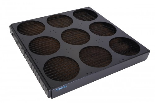 Alphacool NexXxoS XT45: 1260-mm-Radiator für höchste Ansprüche