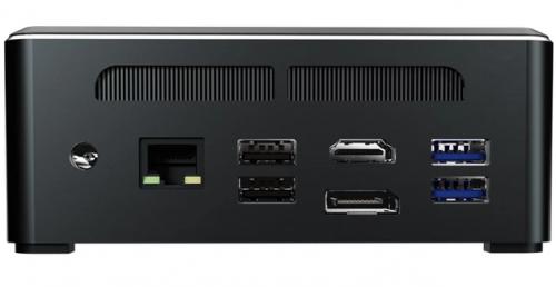 Chatreey AN1: Mini-PC als NUC-Alternative mit Ryzen-CPU