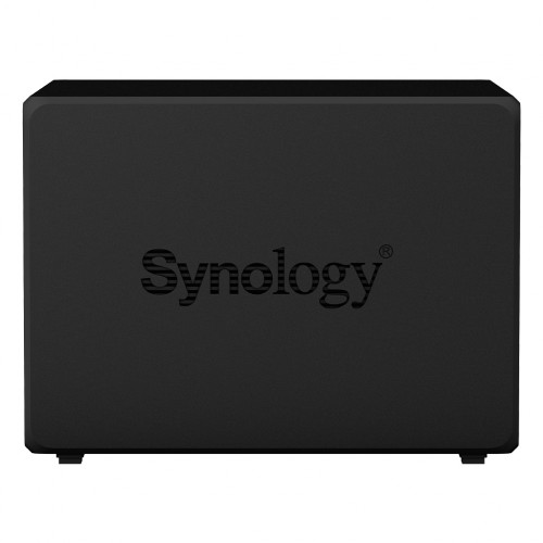Synology DiskStation DS920+ mit möglichen M.2-SSD-Cache