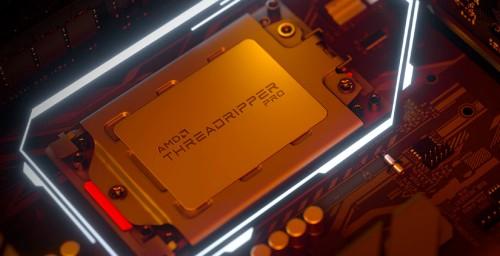 AMD stellt neue Ryzen-Threadripper-CPUs der PRO-Version vor