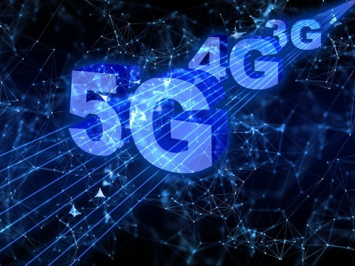 5G beflügelt Smartphonemarkt in China