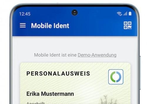 Samsung plant digitalen Personalausweis für Galaxy-Smartphones