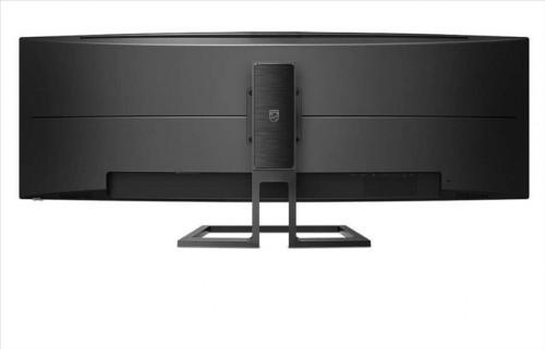 Philips 498P9: 49 Zoll großer QHD-Monitor mit 70 Hz