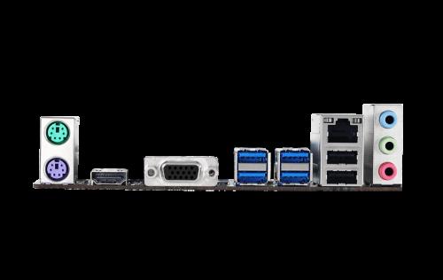 Biostar A32M2: Micro-ATX-Mainboard mit AM4-Sockel
