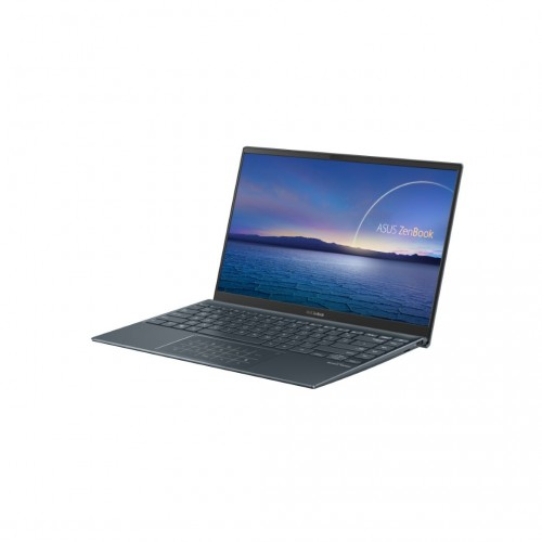 Asus ZenBook 13 und 14 mit neuer Hardware und WiFi 6