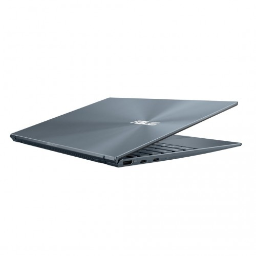 ZenBook 14 UX425 ICL Product photo 2G Pine Grey 16