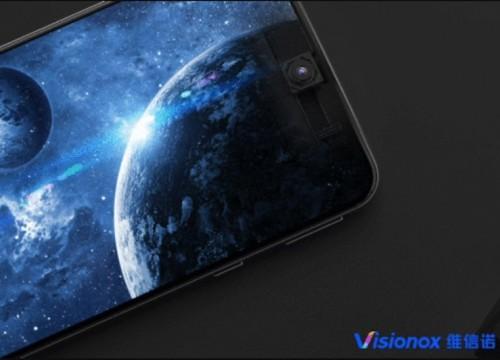 ZTE A20 5G: Erstes Smartphone mit Under-Display-Kamera