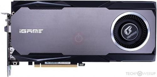 Nvidia GeForce RTX 3090: High-End-Grafikkarte für 2.000 US-Dollar?