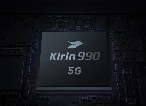 Huawei künftig mit eigener Fertigung für Mobile-SoCs?