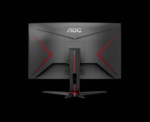 AOC G2-Gaming-Serie: Neue Monitore mit Curved-Displays