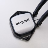 be quiet! Neuheiten: Pure Loop und Shadow Rock 3 White