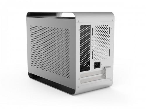Streacom DA2: Mini-ITX-Gehäuse bei Caseking im Angebot
