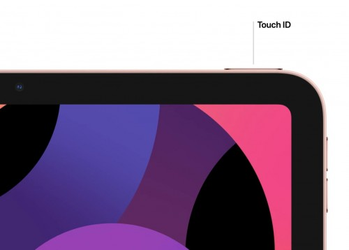 Apple iPad Air 4 2