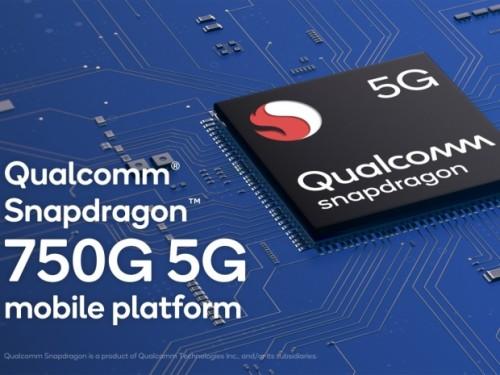 Qualcomm Snapdragon 750G: Mittelklasse-SoC mit 5G-Unterstützung