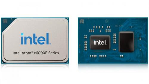Intel Atom x6000E: Embedded-Prozessoren mit Tremont-Kernen