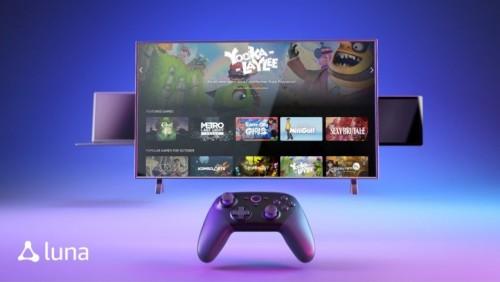 Amazon Luna: Game-Streaming-Service als Konkurrent von Xbox Game Pass