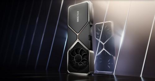 Nvidia arbeitet angeblich an neuer GA102-GPU für GeForce RTX 3070 Ti