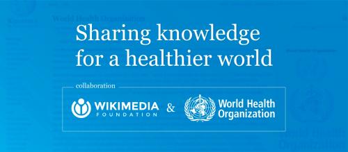 Wikipedia und WHO gehen Kooperation für Informationen zu dem Corona-Virus ein