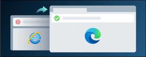 Microsoft schränkt Nutzung des Internet Explorer stark ein