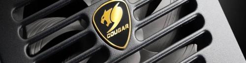 Cougar GEX-Serie: Netzteile mit 80-Plus-Gold-Zertifizierung