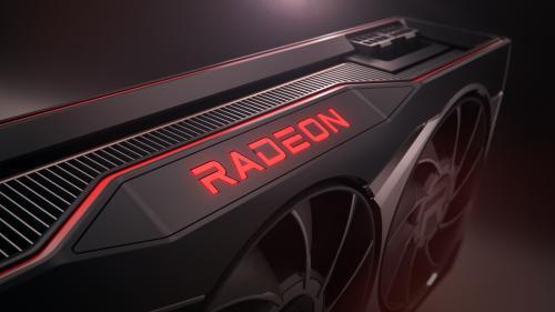 AMD Radeon RX 6000: Raytracing soll Grafikkarten stark ausbremsen