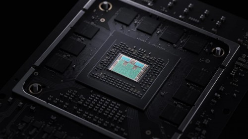 KI-Upscaling: AMD arbeitet mit Microsoft an einer Alternative zu DLSS