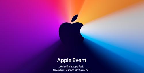 MacBook mit ARM-CPUs: Neue Angelkündigung für den 10. November