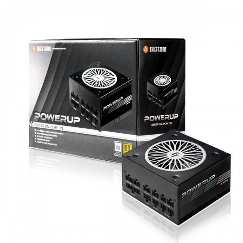 Chieftronic POWERUP Box