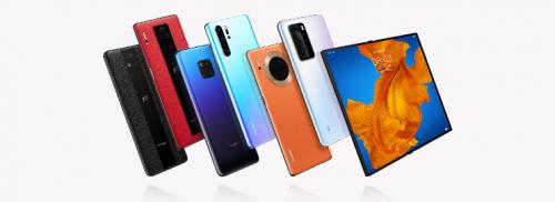 Huawei Pay: Hohe Akzeptanz in Deutschland dank Girocard-Unterstützung