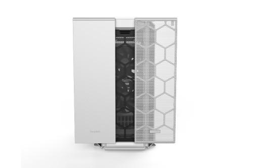 be quiet! Silent Base 802: Flexibles Gehäuse mit unterschiedlichen Fronten