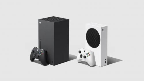 Xbox Series X: Erste Probleme betreffen das BD-Laufwerk