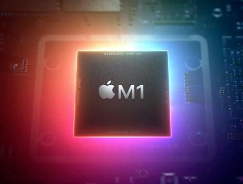 Apples M1-Chip soll künftig von Samsung gefertigt werden?