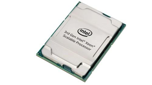 Intel 3rd Gen Xeon Scalable