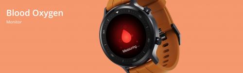 Realme Watch S: Smartwatch mit 2 Wochen Akkulaufzeit für nur 80 Euro