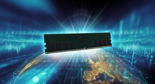 TeamGroup stellt DDR5-RAM für 2021 in Aussicht
