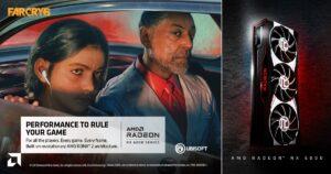 MSI kündigt die neuen Grafikkarten der Radeon RX 6000 Serie an