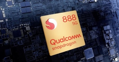Qualcomm Snapdragon 888: High-End-SoC für Next-Gen-Smartphones