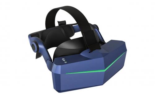 Pimax Vision 5K: VR-Headset mit hoher Auflösung und 180 Hz