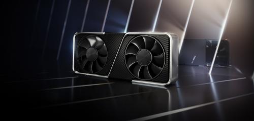 Nvidia GeForce RTX 3060 Ti: Die Ablösung für die RTX 2060 Super