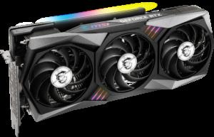 MSI GeForce RTX 3060Ti: Neue Grafikkarten der Gaming-X-Trio- und Ventus-Serien