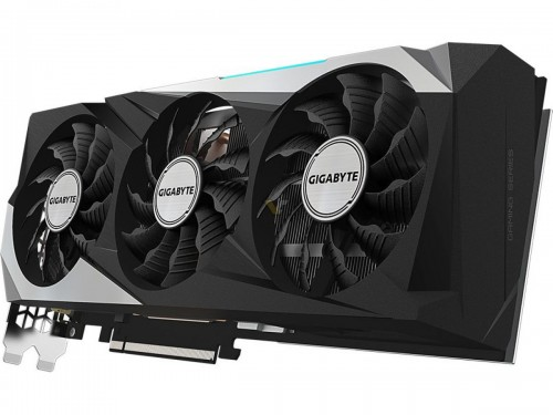 Gigabyte Radeon RX 6900 XT Gaming OC: Aufgebohrtes Custom-Modell