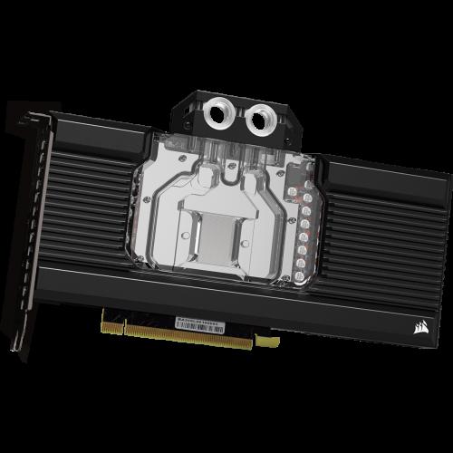 Corsair stellt Hydro-X-Wasserblöcke für die GeForce-RTX-30-Serie vor