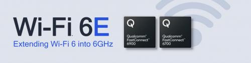 Wi-Fi 6E: Neuer Standard steht in den Startlöchern