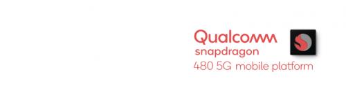 Snapdragon 480: Einsteiger-SoC mit 5G-Unterstützung