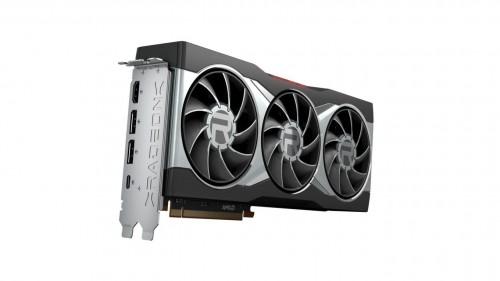 AMD Radeon RX 6700 und 6700 XT sollen erst im März erscheinen?