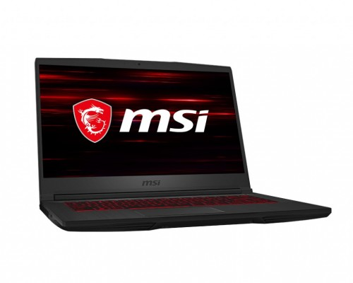Bild: MSI GF65 Thin Notebook mit GeForce RTX 3060 Max-Q angekündigt